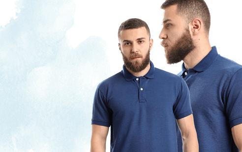 T-shirts and Polo shirts with 70% OFF + Jumia Cashback